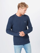 Tommy Jeans Pullover  Navy