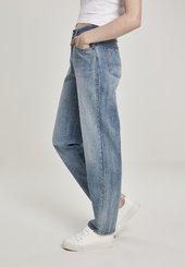 Urban Classics Jeans  Blue Denim