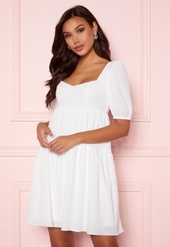 Sisters Point Wd Dress 115 Cream Xs