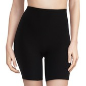 Chantelle Soft Stretch High Waist Mid-thigh Short