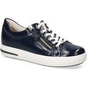 Sneakers Caprice  Marine Casual Flats