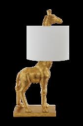 Bordlampe Silas