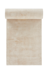 Anela Luvtæppe 80x250 Cm Beige