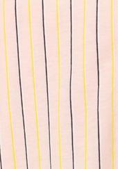 S.oliver Pyjamas  Lys Pink / Navy / Lemon