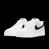 Nike Air Force 1'07-sko Til Mænd - Hvid