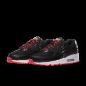 Nike Air Max 90 Se– Sko Til Kvinder - Sort