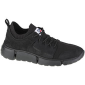 Sneakers Tommy Hilfiger  Jeans Chunky Mono Sock Lea Trainers