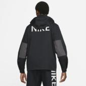 Nike Sportswear-anorak Uden For Til Mænd - Sort