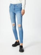 Vero Moda Jeans 'sophia'  Blue Denim