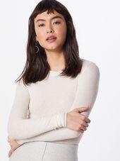 Bruuns Bazaar Shirts 'angela'  Hvid
