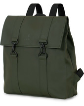Rains Messenger Bag Green