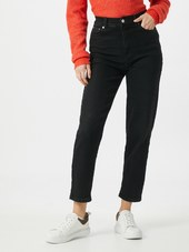 Gina Tricot Jeans  Sort