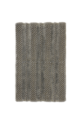 Nea Badeværelsesmåtte 50x80 Cm Grågrøn