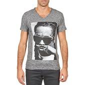 T-shirts M. Korte ærmer Eleven Paris  Lily M Men