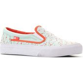 Slip-on Dc Shoes  Dc Trase Adbs300135 Mib