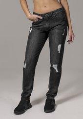 Urban Classics Jeans 'boyfriend'  Sort