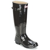 Gummistøvler Hunter  Women's Original Tall Gloss
