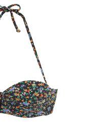 Buffalo Bikini  Sort / Blandingsfarvet