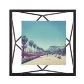 Sort Prisma Fotoramme - 10x10 Cm