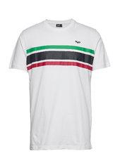 Gilleleje Tee T-shirt Hvid H2o
