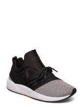 Raven Mesh Pet S-e15 Black White - Low-top Sneakers Sort Arkk Copenhagen