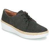Sneakers Fitflop  Superderby Lace Up Shoes