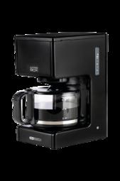 Kaffemaskine Sort 2373