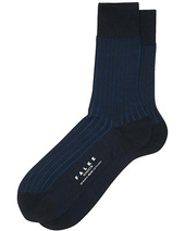 Falke Shadow Stripe Sock Navy