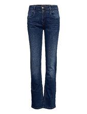 Zomal 2 Jeans Denim Lige Jeans Blå Fransa