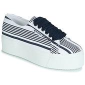 Sneakers Superga  2790 Cot Multi Stripe W