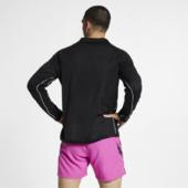 Nikecourt - Tennisjakke Til Mænd - Black
