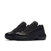 Nike Air Max 95-sko Til Kvinder - Black