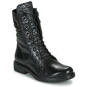 Støvler Mjus  Cafe Metal