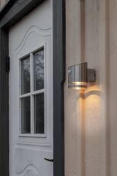 Solcelle Væglampe Venicini 710