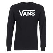 Langærmede T-shirts Vans  Vans Classic