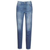 Lige Jeans G-star Raw  3301 High Straight 90's Ankle Wmn