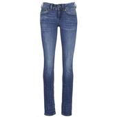 Lige Jeans G-star Raw  Midge Saddle Mid Straight