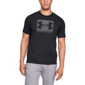 Under Armour Boxed Sportstyle Short Sleeve T-shirt