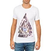T-shirts M. Korte ærmer Eleven Paris  Berlin M Men