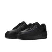 Nike Air Force 1 Shadow-sko Til Kvinder - Black