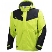 Helly Hansen Magni Shell Jacket - Grøn, Str. 2xl - Gron - 2xl