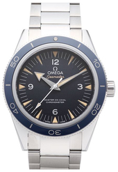 Omega Seamaster Diver 300m Master Co-axial 41mm Herreur