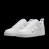 Nike Air Force 1 Lv8-sko Til Mænd - Hvid