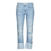 Lige Jeans G-star Raw  Noxer High Straight Wmn