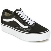 Sneakers Vans  Ua Old Skool Platfor