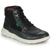 Støvler Kickers  Kicki Hi 4