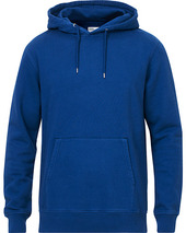 Colorful Standard Classic Organic Hood Royal Blue
