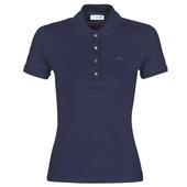 Polo-t-shirts M. Korte ærmer Lacoste  Ph5462 Slim