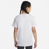 Nike Sportswear-t-shirt Til Store Børn (piger) - Brun
