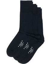 3-pack Airport Socks Dark Navy